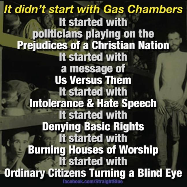 gaschambers
